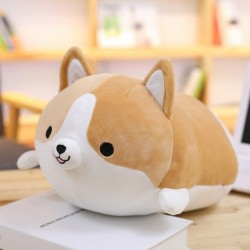 Corgi Dog Plush Toy Cute...