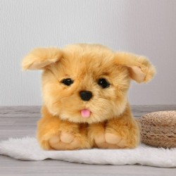 Fashion Electric Plush Toy...